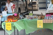 Midway Farmers Market 6