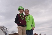 St. Patrick's Day in Midway 15